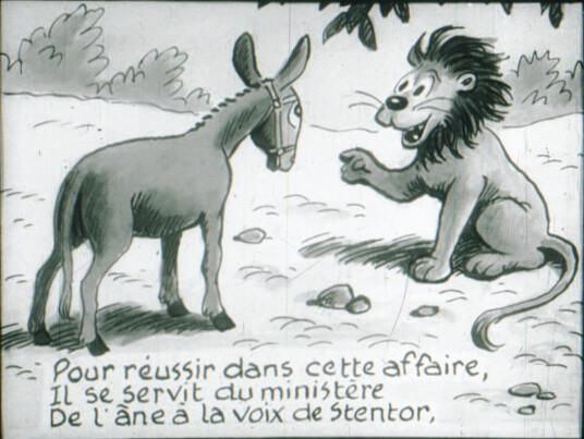 Les Fables de La Fontaine - n°6409 - image 32