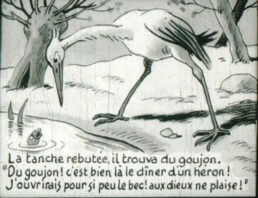 Les Fables de La Fontaine - n°6403 - image 20