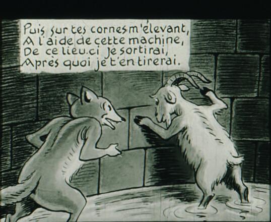 Les Fables de La Fontaine - n°6408 - image 6