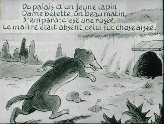 Les Fables de La Fontaine - n°4807 - image 14