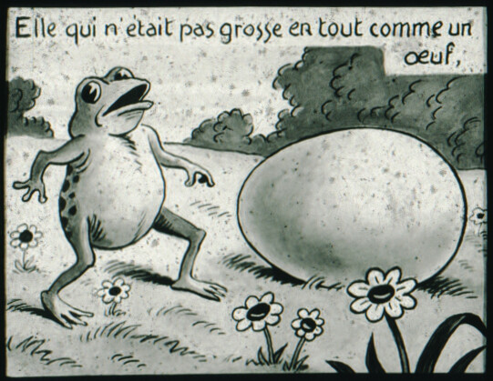 Les fables de La Fontaine - n°6404 - image 30