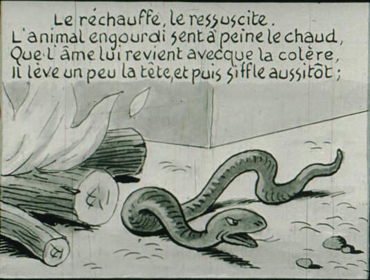 Les Fables de La Fontaine - n°6408 - image 17