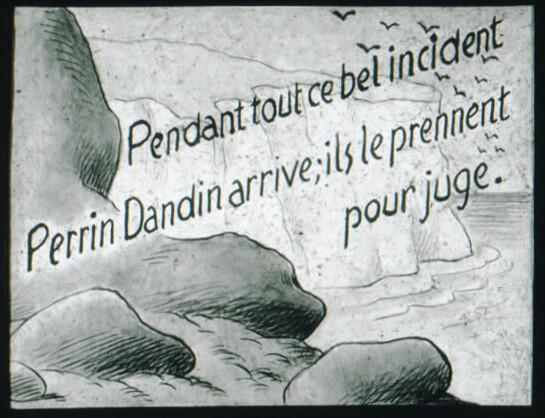 Les Fables de La Fontaine - n°6402 - image 29