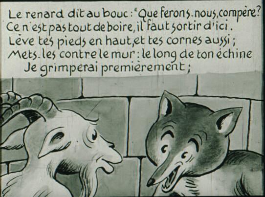 Les Fables de La Fontaine - n°6408 - image 5