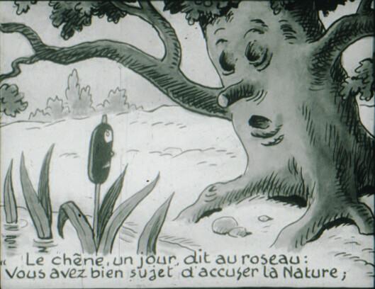 Les Fables de La Fontaine  - n°6410 - image 4