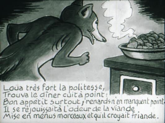 Les Fables de La Fontaine - n°6409 - image 24