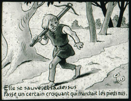 Les fables de La Fontaine - n°6404 - image 22