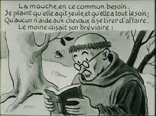 Les Fables de La Fontaine - n°6408 - image 29