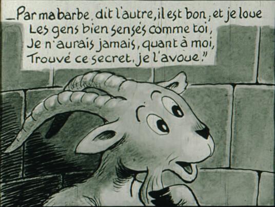 Les Fables de La Fontaine - n°6408 - image 7