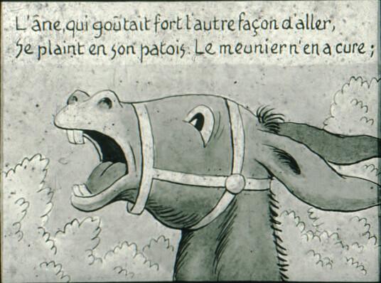 Les Fables de La Fontaine - 6405 - image 10