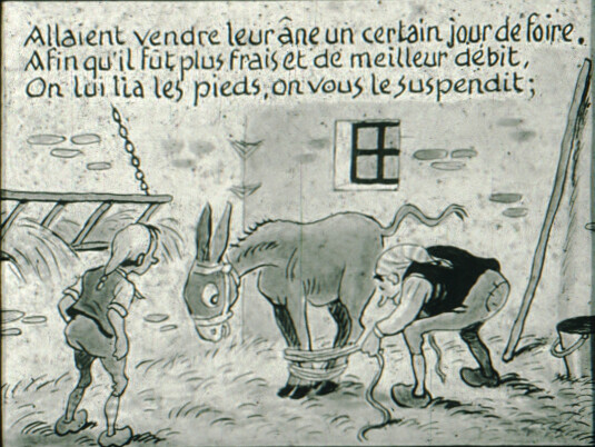 Les Fables de La Fontaine - 6405 - image 5