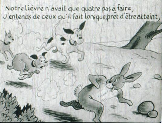 Les Fables de La Fontaine - n°6406 - image 22