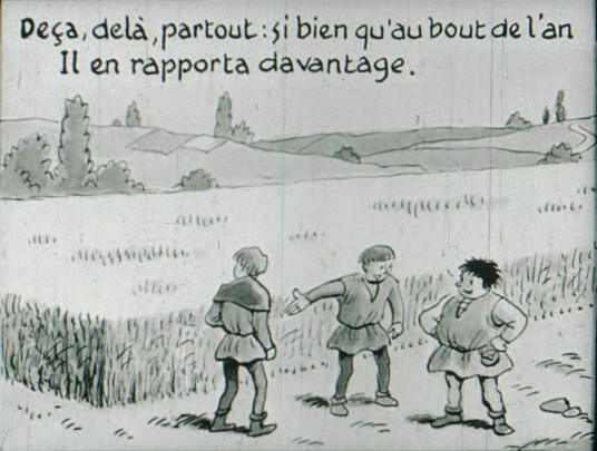 Les Fables de La Fontaine - n°4807 - image 11