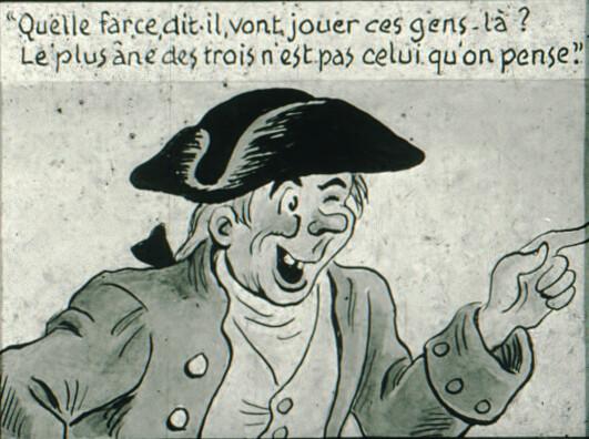 Les Fables de La Fontaine - 6405 - image 8