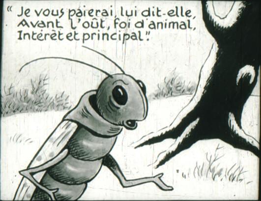 Les Fables de La Fontaine - n°6403 - image 8