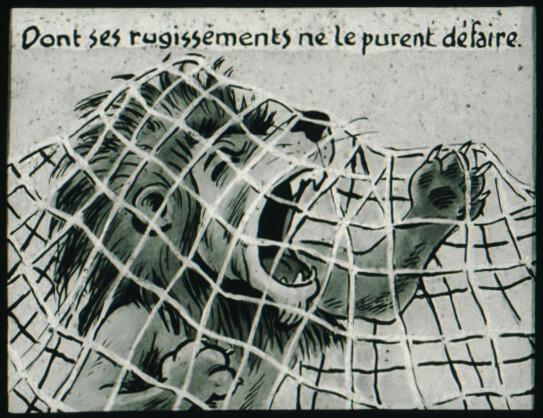 Les fables de La Fontaine - n°6404 - image 10