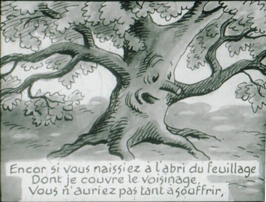 Les Fables de La Fontaine  - n°6410 - image 9