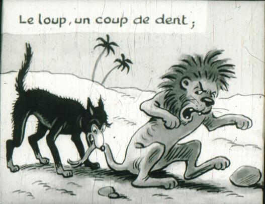 Les Fables de La Fontaine - n°6403 - image 28