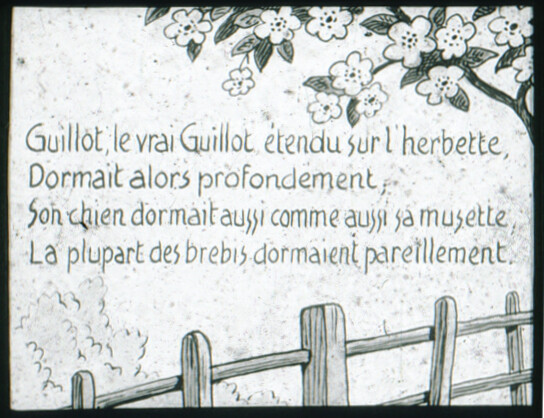 Les Fables de La Fontaine - n°6402 - image 10