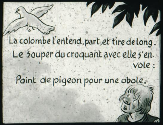 Les fables de La Fontaine - n°6404 - image 27