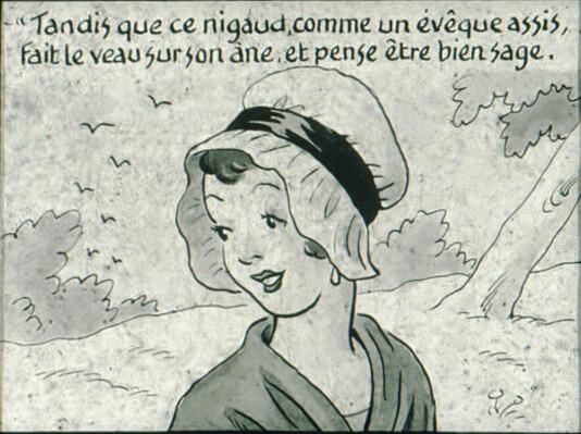 Les Fables de La Fontaine - 6405 - image 15