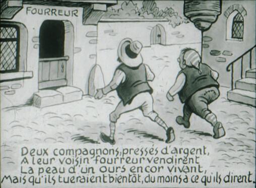 Les Fables de La Fontaine  - n°6410 - image 29