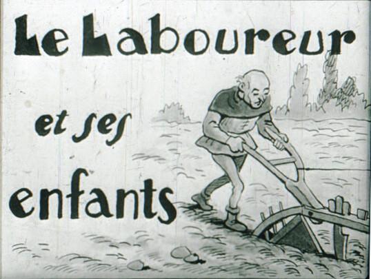 Les Fables de La Fontaine - n°4807 - image 3