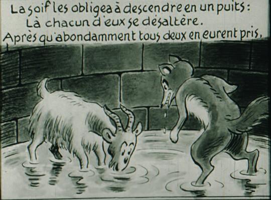 Les fables de La Fontaine - n°6408 - image 4