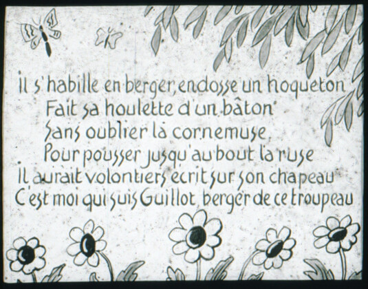 Les Fables de La Fontaine - n°6402 - image 6