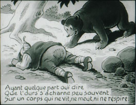 Les Fables de La Fontaine  - n°6410 - image 35