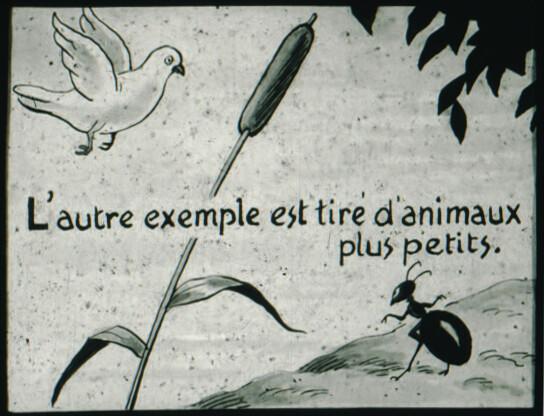 Les fables de La Fontaine - n°6404 - image 15