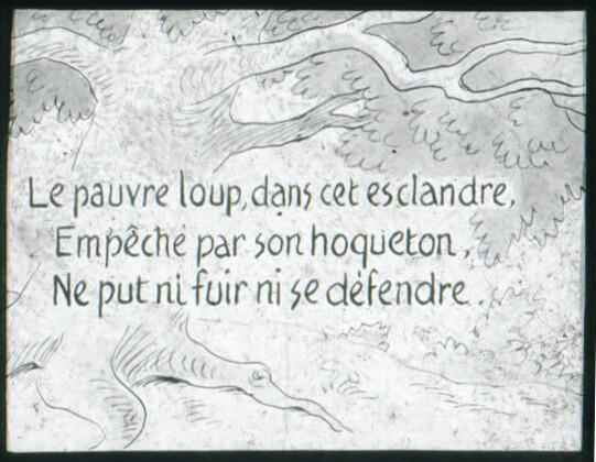 Les Fables de La Fontaine - n°6402 - image 16