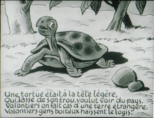 Les Fables de La Fontaine  - n°6410 - image 17
