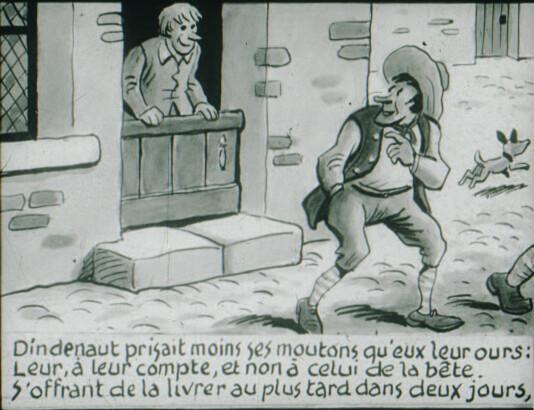 Les Fables de La Fontaine  - n°6410 - image 31