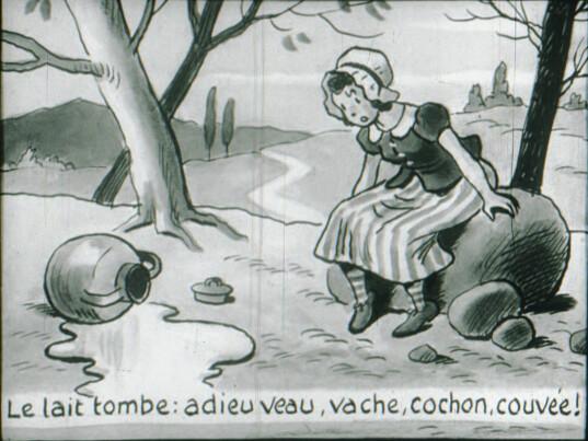 Les Fables de La Fontaine - n°6409 - image 14